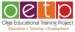 Olga Education & Training Project (OETP)